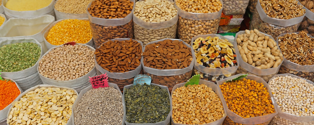 Agri Commodities
