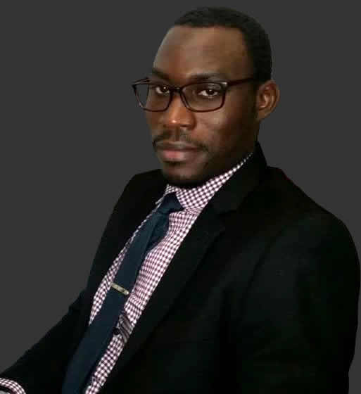 Dr. Shamsuddeen Aujara